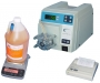 Digital VMP Pump System with printer and scale
